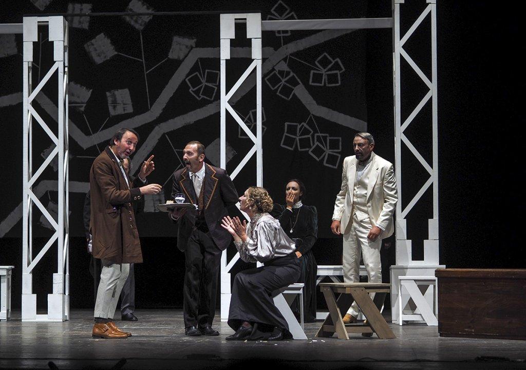 Gad festival nazionale darte drammatica teatro rossini di pesaro